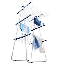 dryer that folds clothes. Tower 200 Deluxe Folding Clothes Drying Rack - 81437 Dryer That Folds