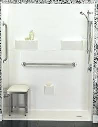 replace a shower stall bathtubs remove bathtub install shower stall grab bars handicap accessible bathtub replacement
