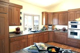 average cost of kitchen cabinet refacing. Cost Of Kitchen Cabinets Cabinet Refacing Contemporary With Black Counters . Average R