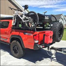 Overland Bed Rack – Ta aBeast