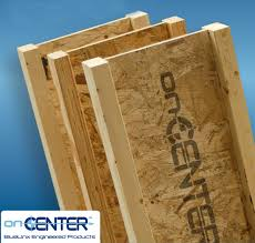 Engineered Wood Products Gr Mitchell