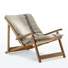 Grey Modern Outdoor Sling Chair  Set Of 2  Scenario HomeOutdoor Sling Furniture