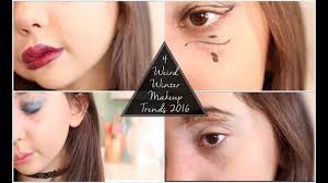 4 weird winter makeup trends 2016