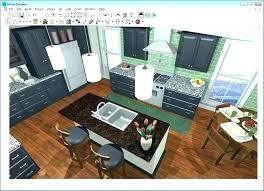 Kitchen Design Programs Interior Design Software Kitchen Design Beauteous Home Interior Design Programs