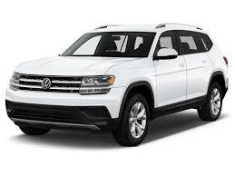 Vw Atlas Trim Comparison Chart 2019 2019 Volkswagen Atlas Vw Review Ratings Specs Prices