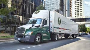 Old Dominion Freight Line And Other LTL Performance To Date Bodes ...