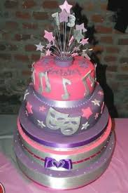 pink cakes for girls 13th birthday. Plain 13th 13th Birthday Cake In Pink Cakes For Girls R