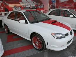 2006 ESX Impreza WRX STi | | SuperCars.net