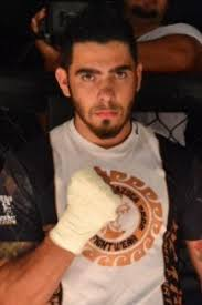 "Alex ""Marmaduke"" Junius MMA Stats, Pictures, News, Videos ..."