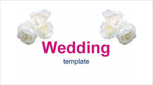Wedding Powerpoint Template Free Free Wedding Powerpoint Templates Backgrounds The Highest Quality