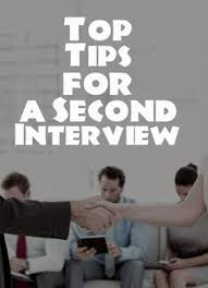 Advice For Second Interview 31 Best Second Interview Tips Images Interview Job