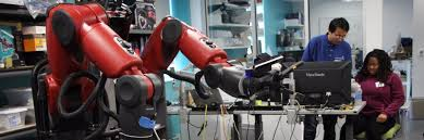 Mechanical Engineering Robots Robotics Concentration For Masters Students Duke