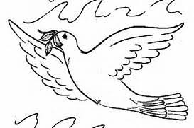 Small Picture Pigeon Coloring Page 12266 Aouous