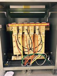 potential electrical services work photos Isolation Transformer Wiring square d isolation transformer wiring isolation transformer wiring diagram