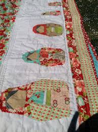 Matryoshka doll quilt for sale in my etsy shop! www.etsy.com/shop ... & Matryoshka doll quilt for sale in my etsy shop! www.etsy.com/ Adamdwight.com