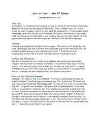 002 Research Paper Apa Style Template 6th Edition Museumlegs