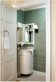 tall corner bathroom cabinet. Bathroom Vanities : Luxe Designer Concepts Tall Corner Cabinet