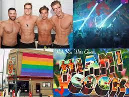 Gay establishments washington dc