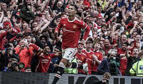 رونالدو يعود إلى مانشستر يونايتد ويسجّل خاطفاً الأضواء (فيديو)