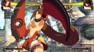 Guilty gear flash hentai game