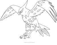 Disegni Di Pokémon Da Colorare Disegno Di Pok Mon Go Da