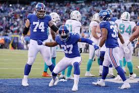 Giants Gab Blog For New York Giants Fans