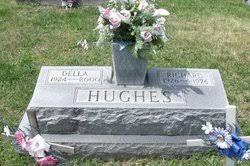 Della E Strunk Hughes (1924-2000) - Find A Grave Memorial
