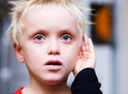 Hearing Impairment Teaching Hearing Impaired Children Teach Magazine