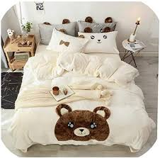 bedding sets kids duvet cover