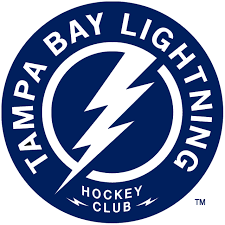 tampa bay lightning alternate logo 2016 a blue circle with white lightning bolt