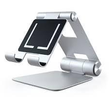 <b>Satechi R1 Aluminum Multi-Angle</b> Folding Stand (Space Gray)