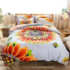 american indian bedding sets ethnic bed cover sheets cotton hand knitting retro nostalgia size bedroom style