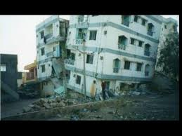A city with a population of 140,000 in 2001. Warning Graphic Pictures Bhuj Earthquake God Made Us All The Same Hindi Youtube