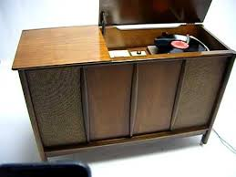 record player console. Exellent Player VINTAGE Mid Century Danish Modern Stereo Console Bluetooth Ipod Iphone  Android Record Player Throughout R