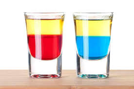 Alcohol Density Chart The Most Comprehensive List