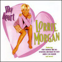 <b>My Heart</b> (Lorrie <b>Morgan</b> album) - Wikipedia