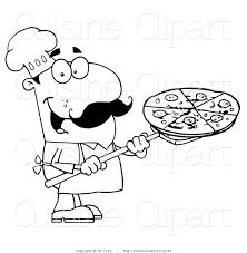 Small Picture Cheese Pizza Coloring Page Clipart Panda Free Clipart Images