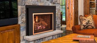 direct vent fireplace inserts