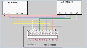 wiring diagram for heat pump air handler fresh honeywell thermostat wiring diagram for heat pump air handler fresh honeywell thermostat wiring diagram elegant wire slant fin