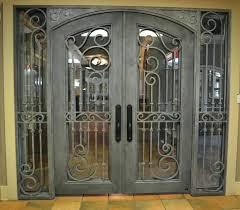 glasscraft door company building materials wrought iron doors glass craft door company houston tx