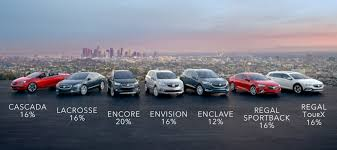 Buick Luxury Cars, Crossovers, SUVs & Sedans | Buick