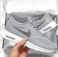 nike shoes air max grey. air max · shoes: nike, nike shoes, nikes, instagram, new hipster, shoes grey