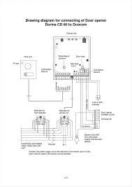 wiring diagram for a chamberlain garage door opener valid genie rh daytonva150 com wiring diagram for genie garage door opener wiring diagram for