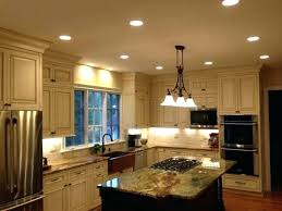 how to install pot lights in existing ceiling how to install elegant cove lighting install recessed