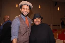 rc attends atl screening of james baldwin s i am not your negro key influencers who were present in the audience included cau s president ronald johnson and first lady johnson wclk s jamal ahmad wclk 91 9
