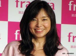 山口智子が夫唐沢寿明を外食に誘う理由 ネットでさすが理想的