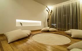 Zen Space: 20 Beautiful Meditation Room Design Ideas