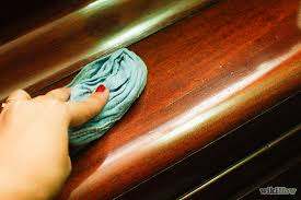 very often older wooden furniture will have characteristic white spots or streaking that seem to be 4 tips on cleaning antique antique furniture cleaner