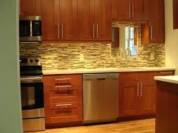 kitchen cabinets bamboo ikea brown rectangle