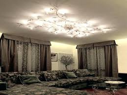high ceiling chandelier lighting options for low ceilings lights solutions